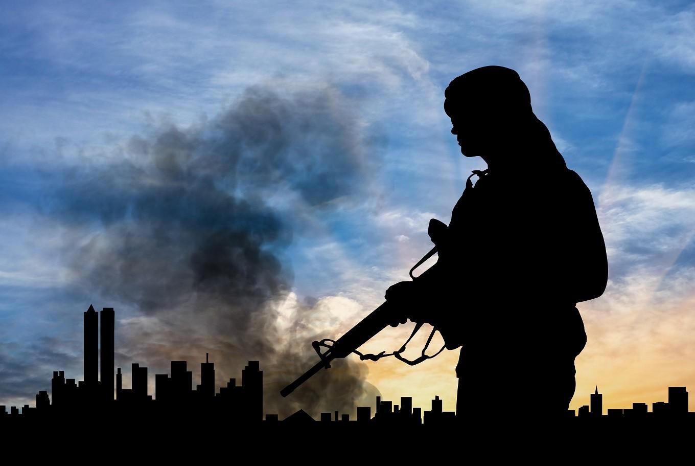 какие цели преследуют террористы