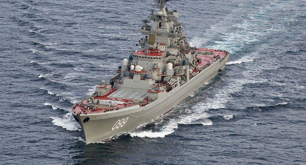 крейсер киров для тех кто служил