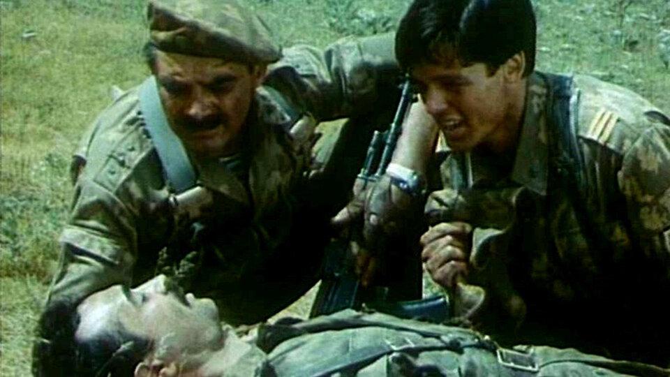 фильм про снайперов в афганистане смотреть бесплатно