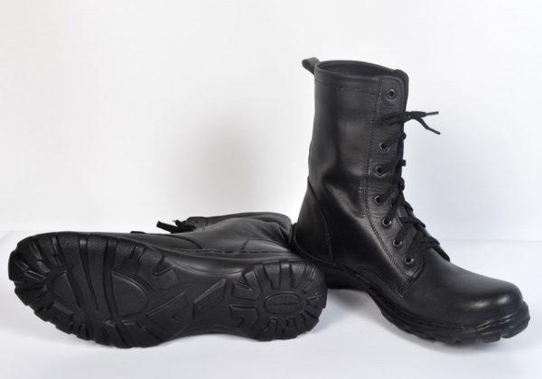 военная обувь название