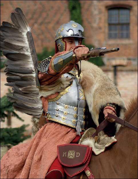 польская конница