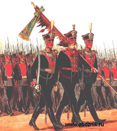 создание регулярной армии при петре 1