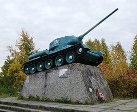 кто создал танк т 34