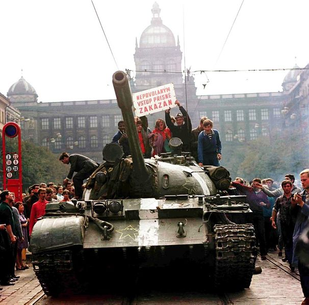 захват чехословакии германией дата