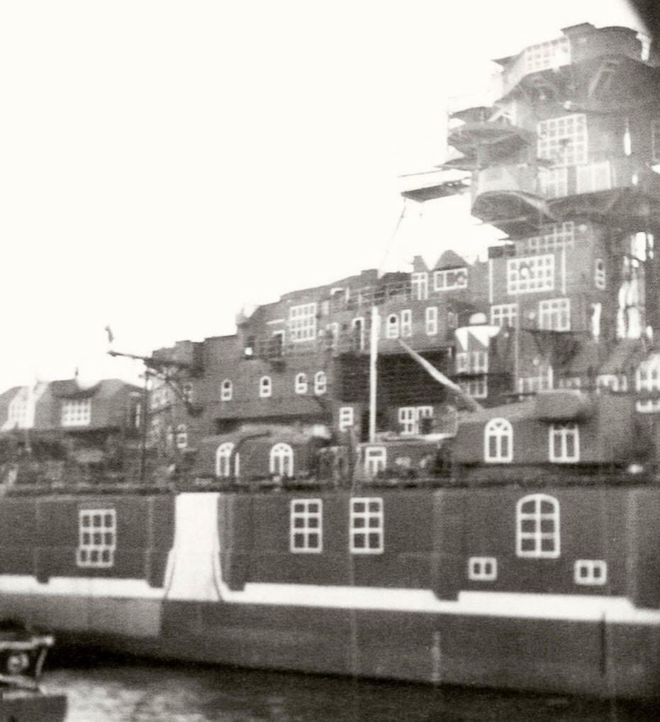 tirpitz 1939