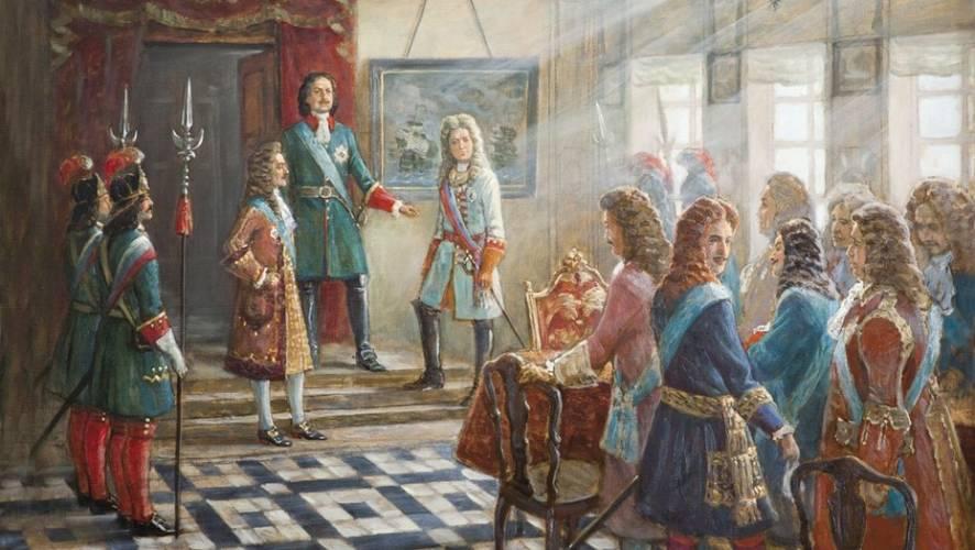 звания в армии российской империи