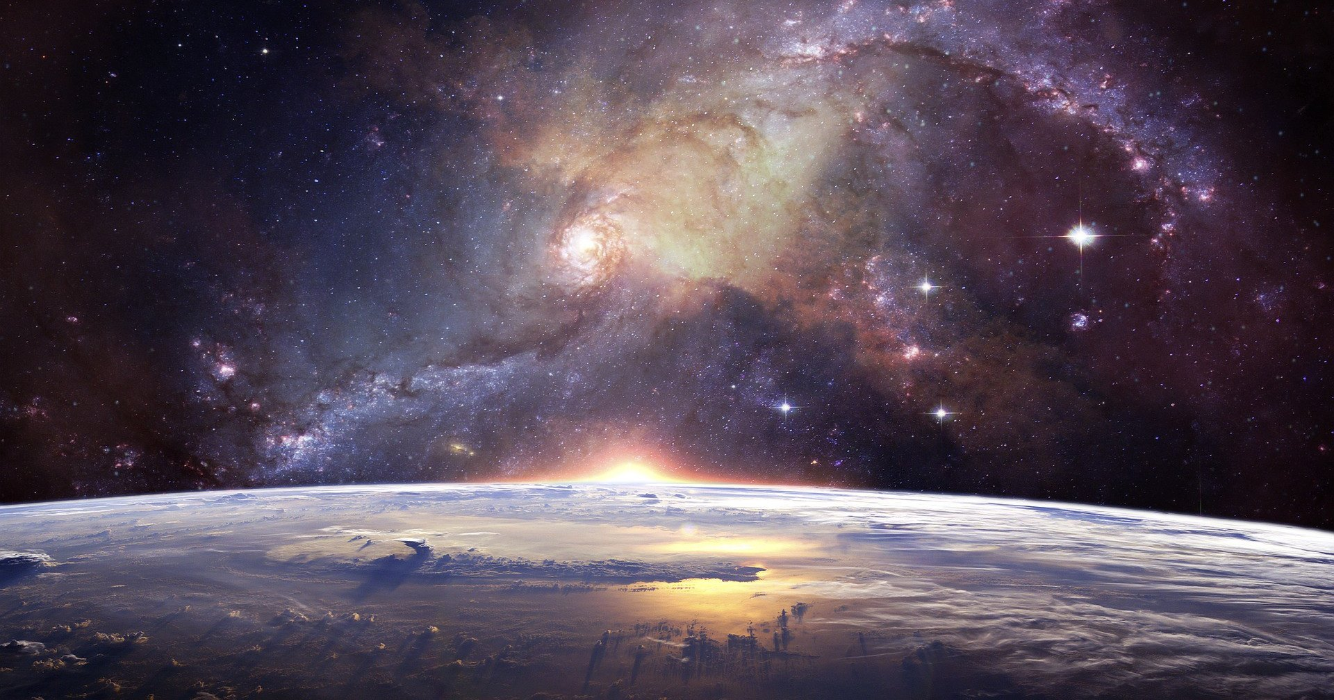 названия галактик список