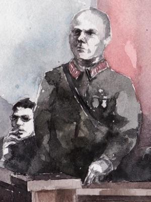 павлов генерал армии википедия