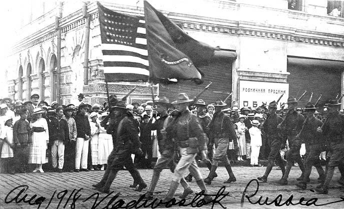 красные против белых гражданская война