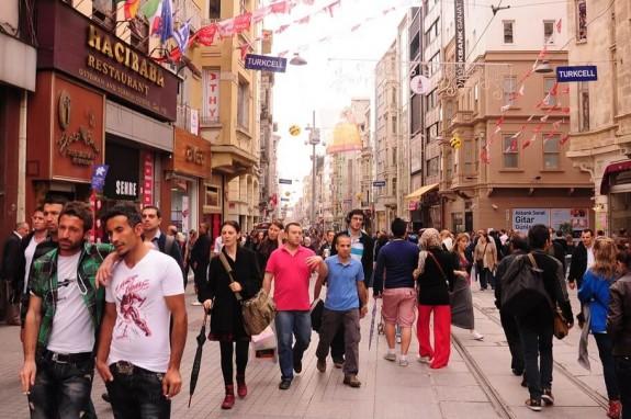 история турецкого государства