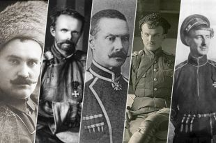 белое движение в россии