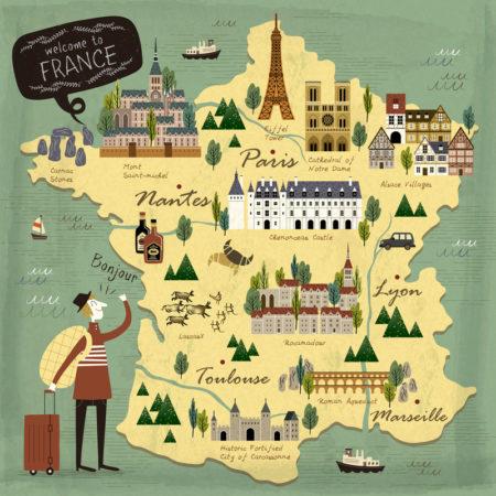 франция в начале 19 века