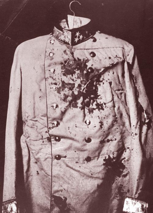 убийство франца в сараево