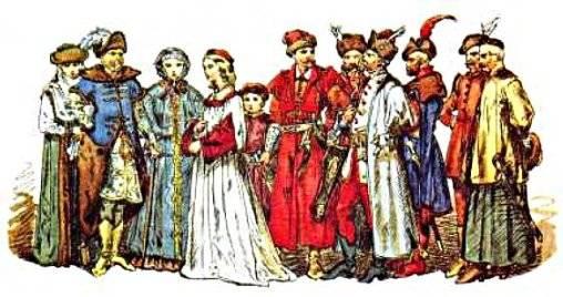 шляхтичи википедия
