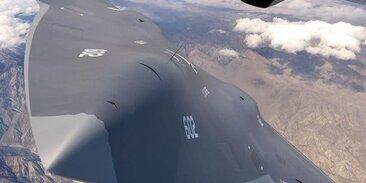 самолет шестого поколения