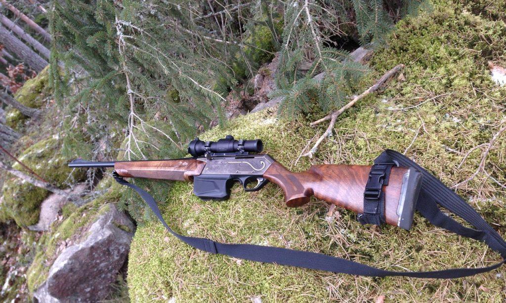 прицелы на винтовку