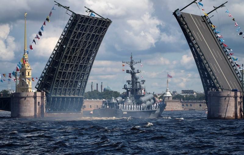 главнокомандующий северным флотом
