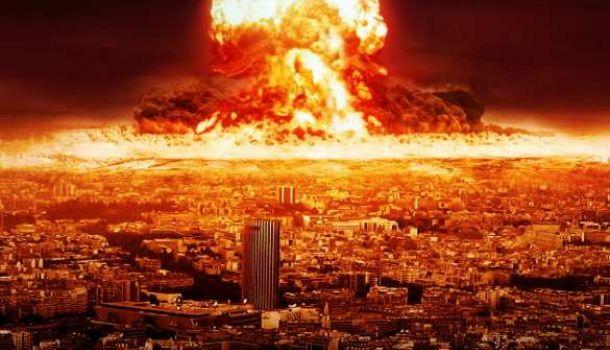 3 мировая война дата начала и окончания