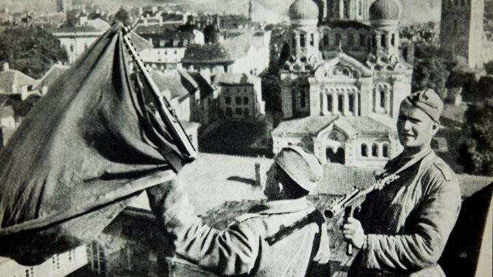 когда прибалтика вошла в состав российской империи