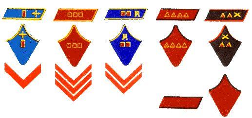 когда ввели погоны в советской армии