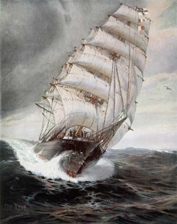 классы кораблей