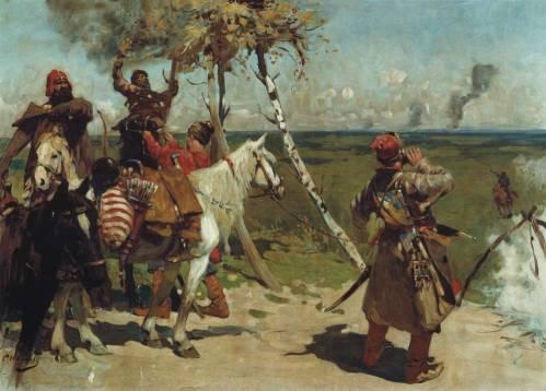 1556 год событие в истории