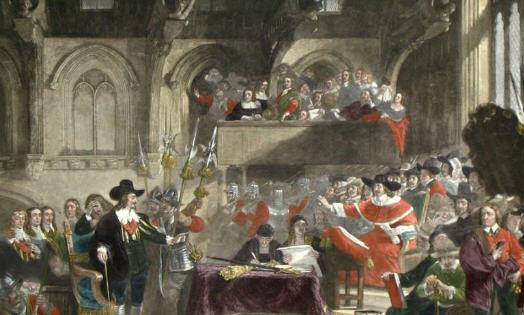 казнь английского короля карла 1 стюарта дата