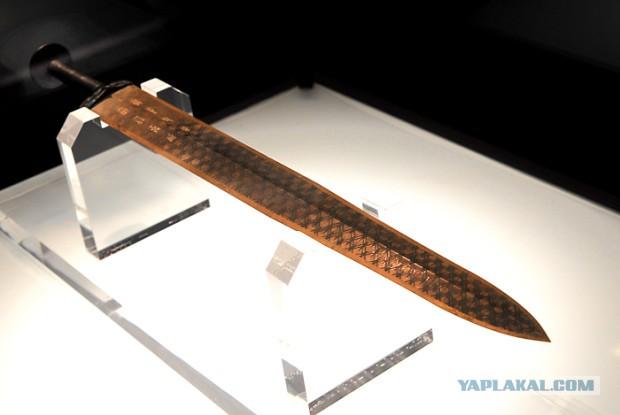 меч зульфикар фото