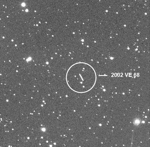 спутники планеты венера