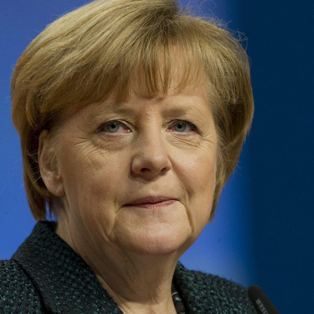 канцлеры германии список по порядку