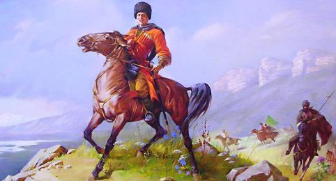 канжальская битва 1708 г