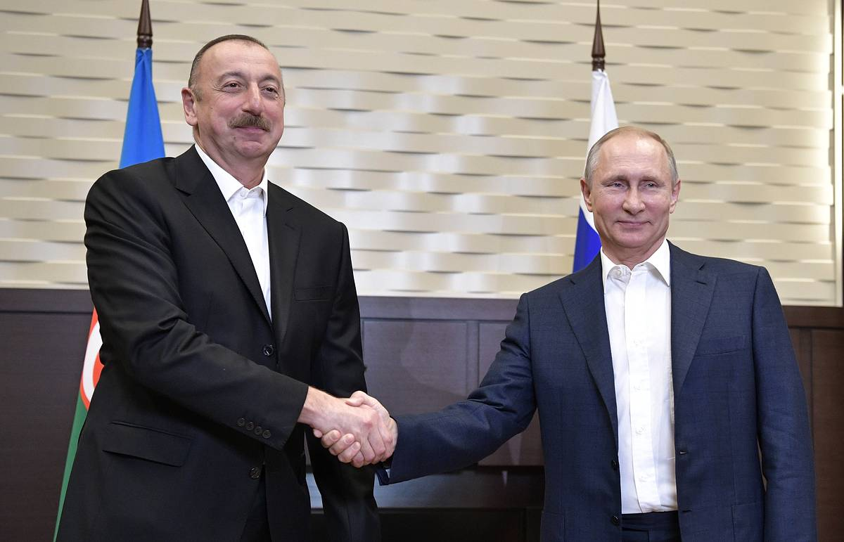 отношения россии и армении на сегодняшний день