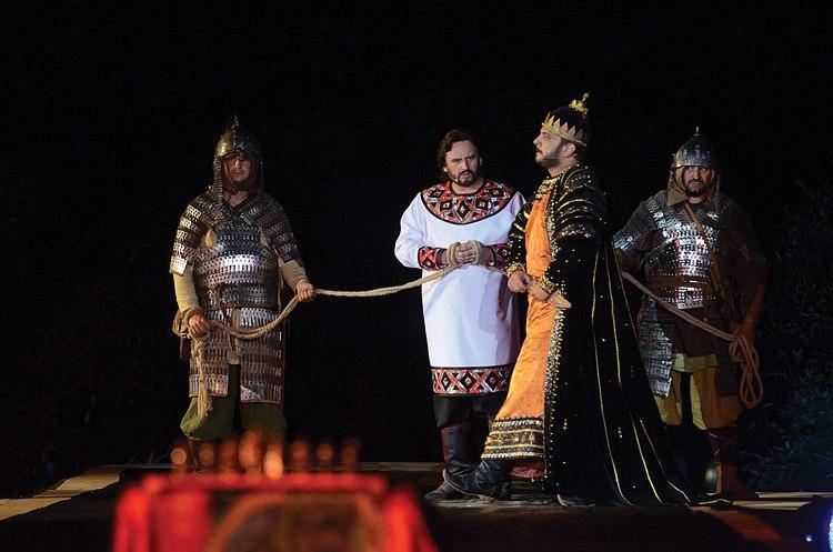 поход тимура на москву