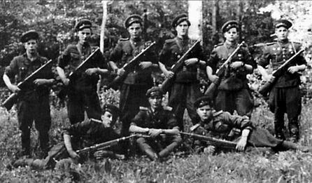 почему сталин выселил чеченцев