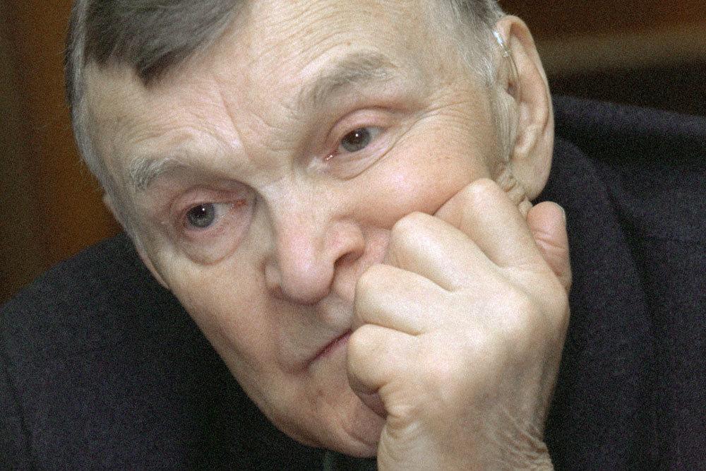 бондарев юрий васильевич биография