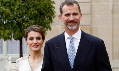 название династии к которой принадлежали испанские короли