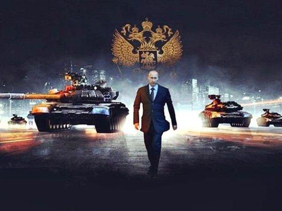 мировые державы 21 века