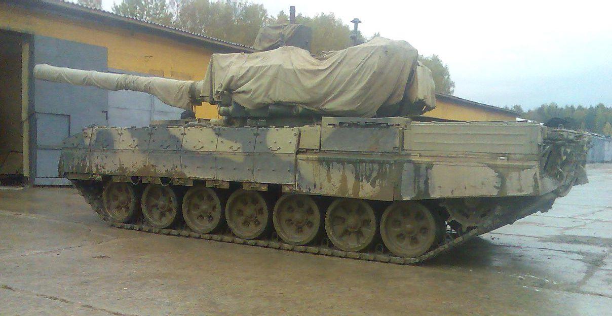 танк т 95 черный орел