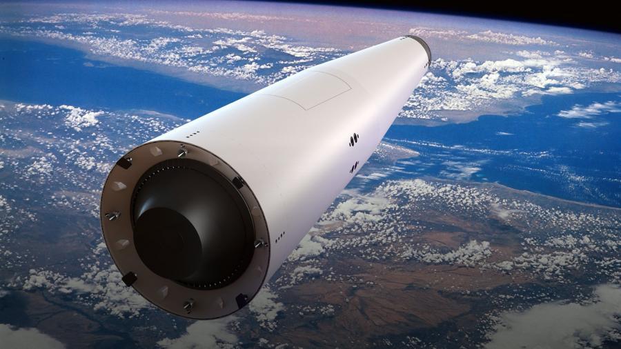 ядерный ракетный двигатель принцип работы
