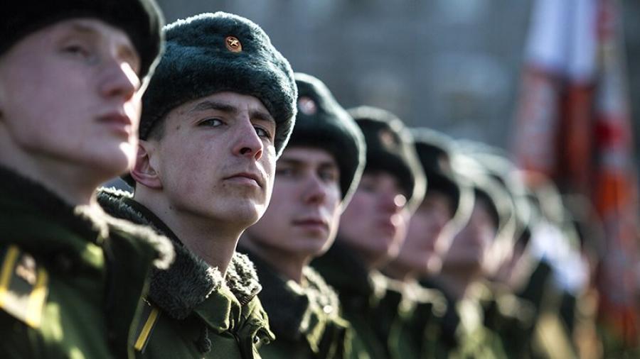 58 армия южного военного
