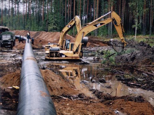 нефтепроводы азербайджана