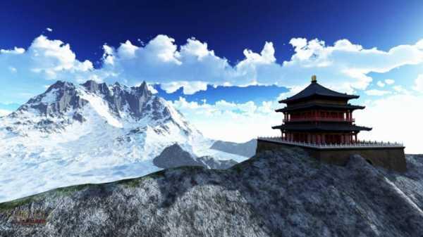 тибет где находится какая страна