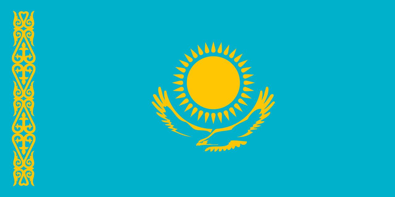 красно синий флаг