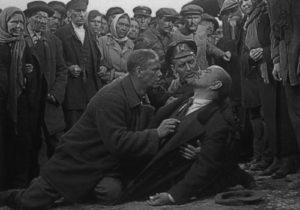 покушение на ленина 30 августа 1918 года