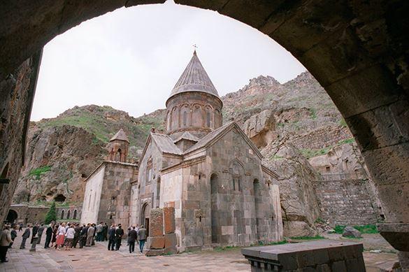 подлые армяне