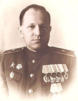 старший майор википедия