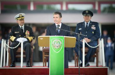 главнокомандующий вооруженными силами рф