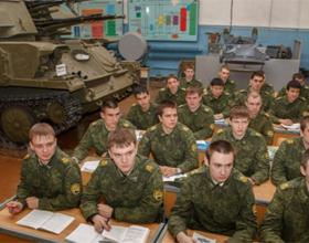 что такое военная кафедра в университете