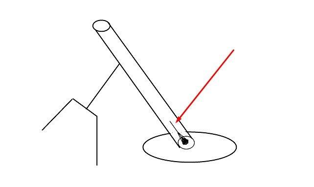 миномет василек характеристики