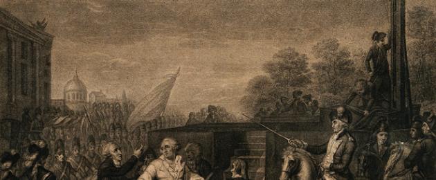 франция в 19 веке